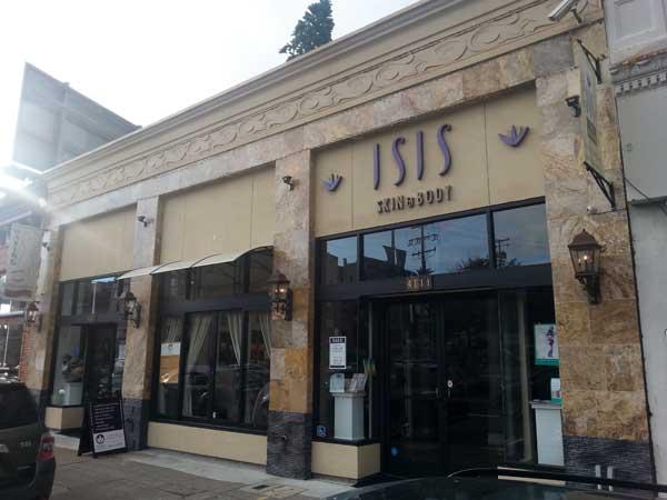 Isis-facade_day
